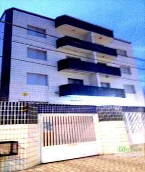 Apartamento, código 948400 em Praia Grande, bairro Tupi