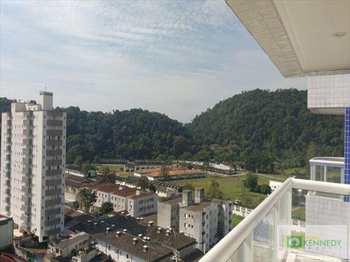 Apartamento, código 946700 em Praia Grande, bairro Canto do Forte