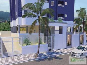 Apartamento, código 940100 em Praia Grande, bairro Aviação