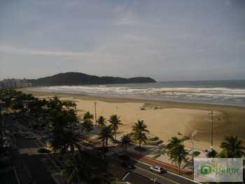 Apartamento, código 938600 em Praia Grande, bairro Guilhermina