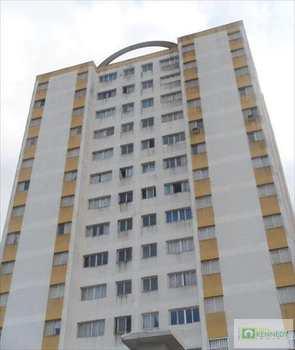 Apartamento, código 935500 em Praia Grande, bairro Mirim