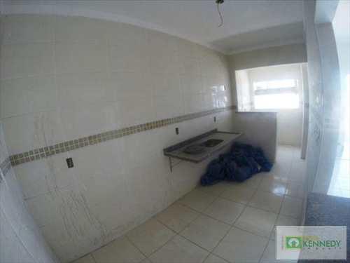 Apartamento, código 929200 em Praia Grande, bairro Guilhermina