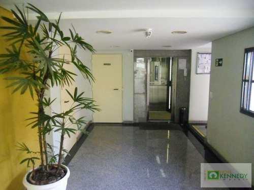 Apartamento, código 926500 em Praia Grande, bairro Guilhermina