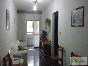 Apartamento, código 926100 em Praia Grande, bairro Guilhermina