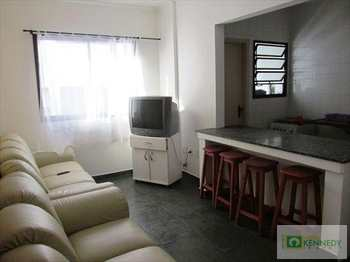 Apartamento, código 924100 em Praia Grande, bairro Boqueirão