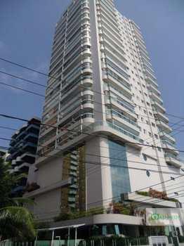 Apartamento, código 920700 em Praia Grande, bairro Canto do Forte