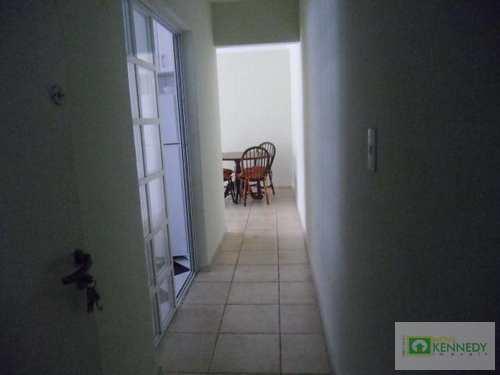 Apartamento, código 916900 em Praia Grande, bairro Guilhermina