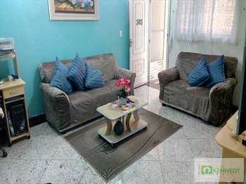 Apartamento, código 915500 em Praia Grande, bairro Canto do Forte