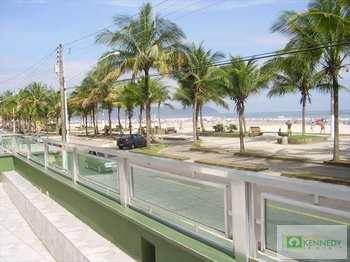 Apartamento, código 913000 em Praia Grande, bairro Aviação