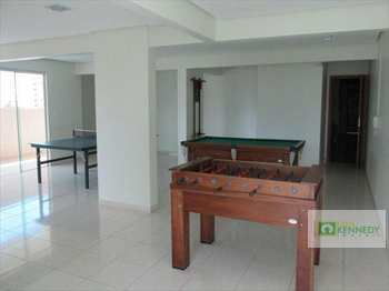 Apartamento, código 911100 em Praia Grande, bairro Guilhermina