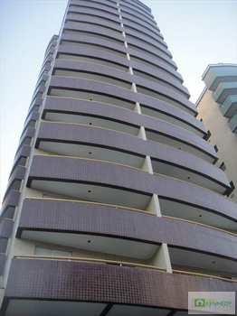 Apartamento, código 909500 em Praia Grande, bairro Guilhermina