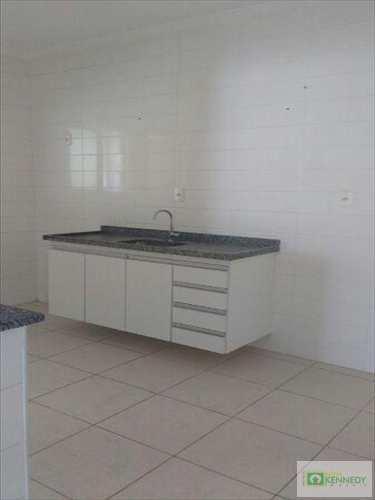 Apartamento, código 909200 em Praia Grande, bairro Aviação