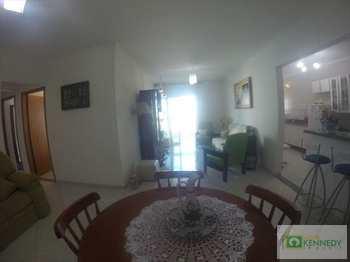 Apartamento, código 908300 em Praia Grande, bairro Tupi