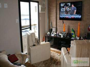 Apartamento, código 907100 em Praia Grande, bairro Canto do Forte