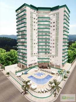 Apartamento, código 906900 em Praia Grande, bairro Guilhermina