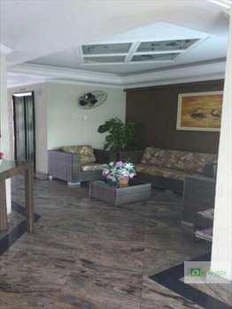 Apartamento, código 906200 em Praia Grande, bairro Aviação