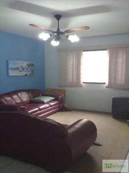 Apartamento, código 903600 em Praia Grande, bairro Guilhermina