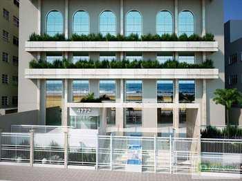 Apartamento, código 901600 em Praia Grande, bairro Aviação