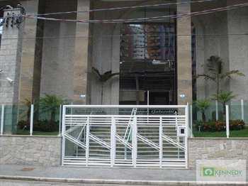 Apartamento, código 901000 em Praia Grande, bairro Aviação
