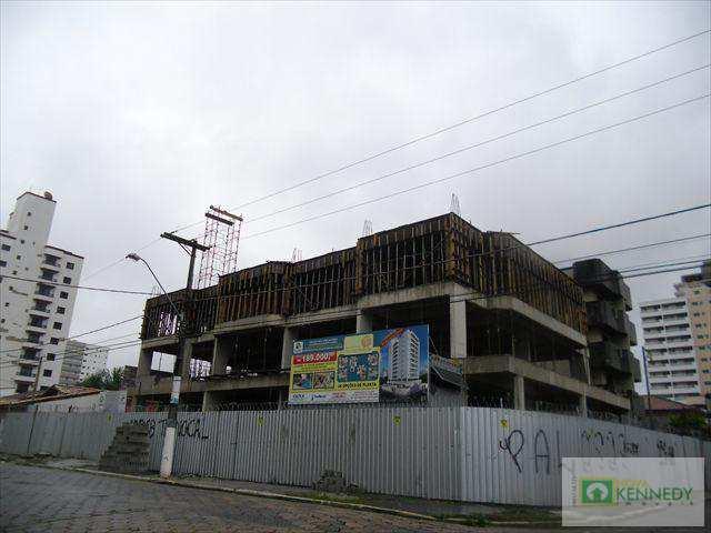 Apartamento em Praia Grande, bairro Samambaia