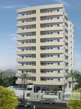 Apartamento, código 897800 em Praia Grande, bairro Guilhermina