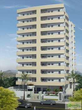 Apartamento, código 897700 em Praia Grande, bairro Guilhermina