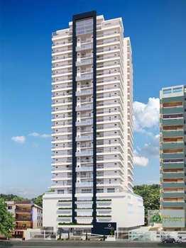 Apartamento, código 896200 em Praia Grande, bairro Canto do Forte