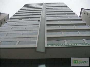 Apartamento, código 894000 em Praia Grande, bairro Aviação