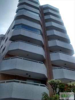 Apartamento, código 891600 em Praia Grande, bairro Guilhermina