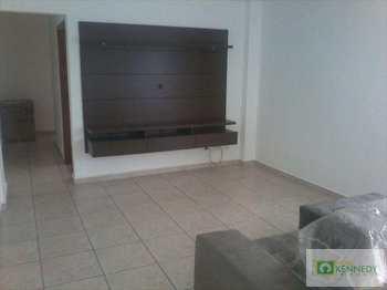 Apartamento, código 890800 em Praia Grande, bairro Guilhermina