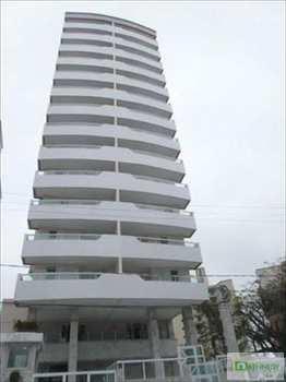 Apartamento, código 890900 em Praia Grande, bairro Guilhermina