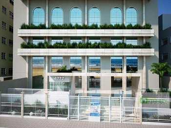 Apartamento, código 901900 em Praia Grande, bairro Aviação