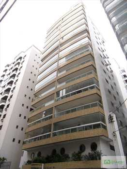 Apartamento, código 889500 em Praia Grande, bairro Canto do Forte