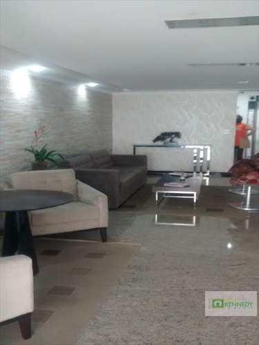 Apartamento, código 881500 em Praia Grande, bairro Guilhermina
