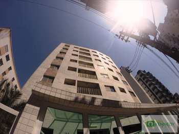 Apartamento, código 880400 em Praia Grande, bairro Aviação