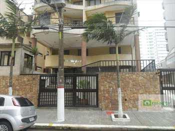 Apartamento, código 879100 em Praia Grande, bairro Aviação