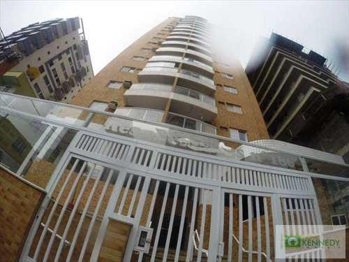 Apartamento, código 879000 em Praia Grande, bairro Tupi