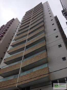 Apartamento, código 881000 em Praia Grande, bairro Ocian
