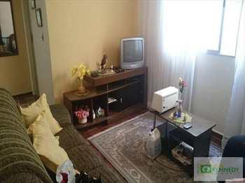 Apartamento, código 873100 em Praia Grande, bairro Ocian