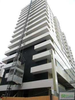 Apartamento, código 870000 em Praia Grande, bairro Canto do Forte
