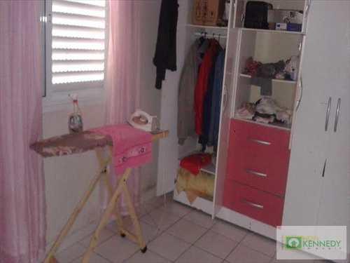 Casa, código 861400 em Praia Grande, bairro Ocian