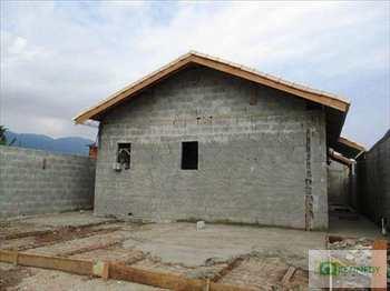Casa, código 860700 em Praia Grande, bairro Princesa