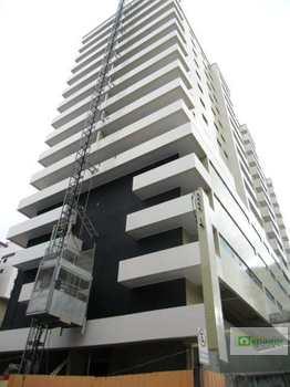 Apartamento, código 870100 em Praia Grande, bairro Canto do Forte
