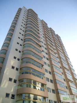 Apartamento, código 852500 em Praia Grande, bairro Aviação