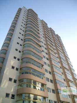 Apartamento, código 852300 em Praia Grande, bairro Aviação