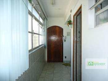 Apartamento, código 851400 em Praia Grande, bairro Guilhermina