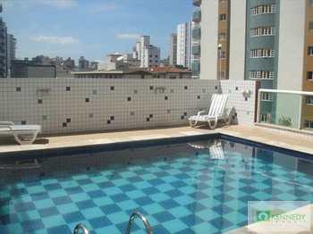 Apartamento, código 851100 em Praia Grande, bairro Guilhermina
