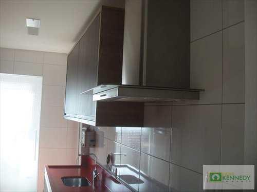 Apartamento, código 849200 em Praia Grande, bairro Canto do Forte
