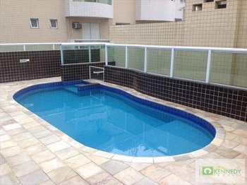 Apartamento, código 848700 em Praia Grande, bairro Guilhermina