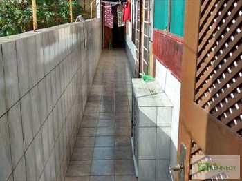 Casa, código 848500 em Praia Grande, bairro Caiçara